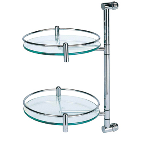 Double Glass Shelf 2002 001 02