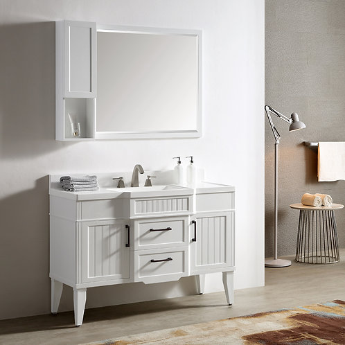 Bathroom Cabinet 020 48 01A