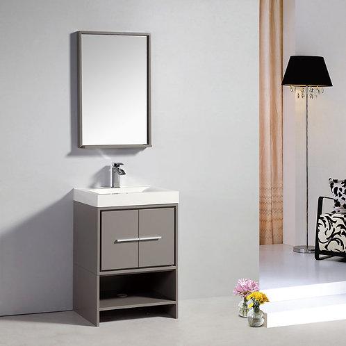 "24""Bathroom Cabinet 007 24 03"