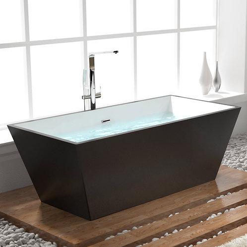 Freestanding bathtubs 072 6731 02