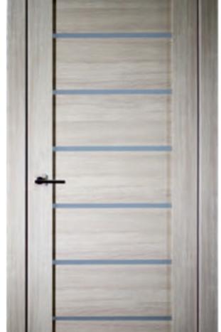 Modular 1 shambor Pocket Doors indoors (Alba Vetro.)