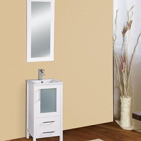 "18""Bathroom Cabinet 019"