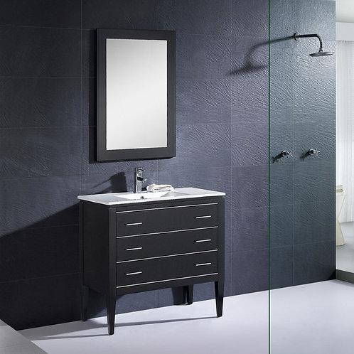 Bathroom Cabinet  001 36 02