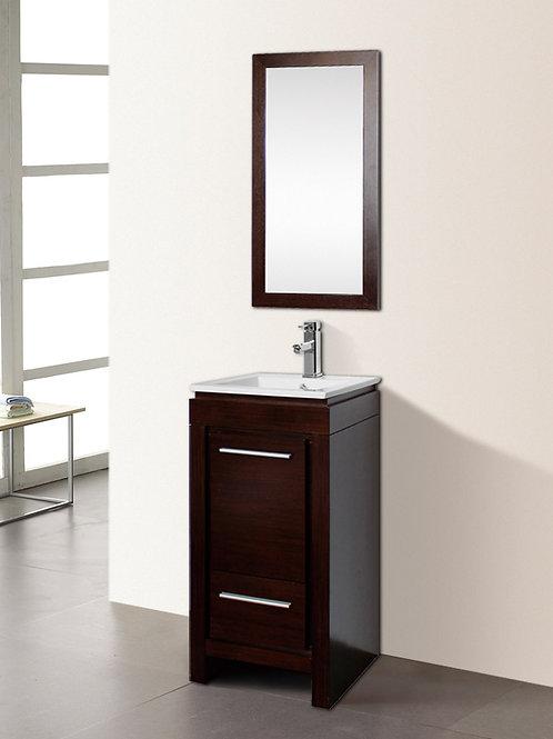 "18""Bathroom Cabinet 012 18 02"