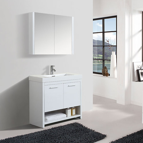 "30"" Bathroom Vanity 9019 30 07"