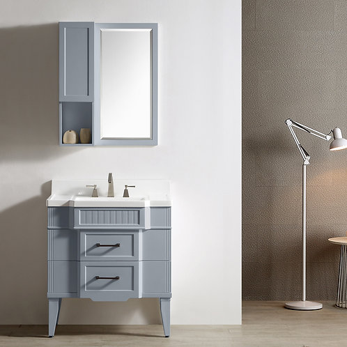 Bathroom Cabinet 020 33 06A