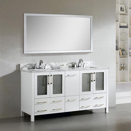 "60""Bathroom Cabinet   0196001"