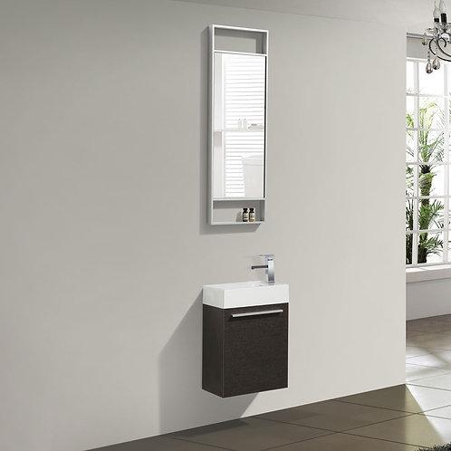 "18""Bathroom Cabinet 010 18 03"