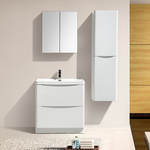 "24""Bathroom Cabinet 009 24 01"