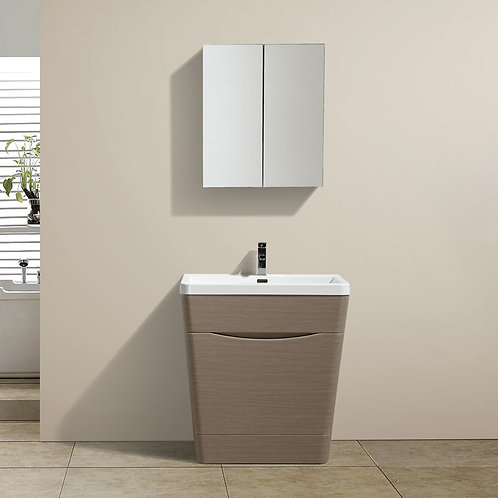 "30""Bathroom Cabinet 008 30 02"