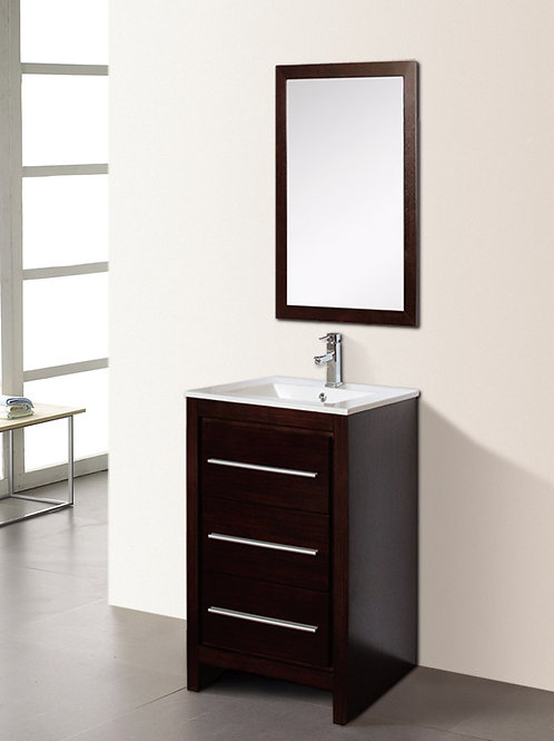 "24""Bathroom Cabinet 012 24 02"