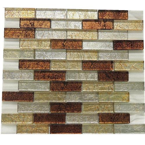 Glass Mosaic G1600