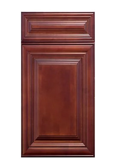 WOOD CABINET  CHERRY MAPLE