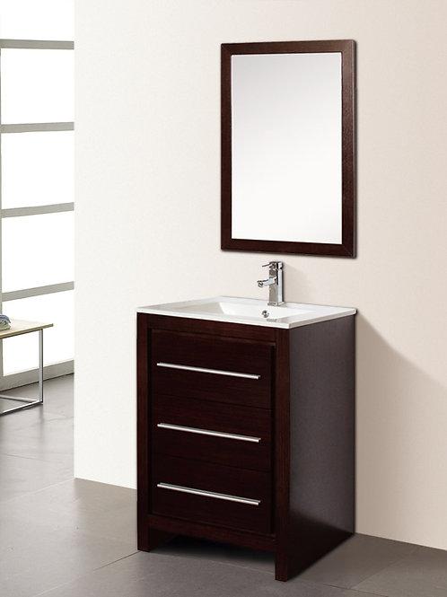 "30""Bathroom Cabinet 012 30 02"
