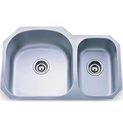 Undermount Double Bowl Sink 6001 3120 /60013120T