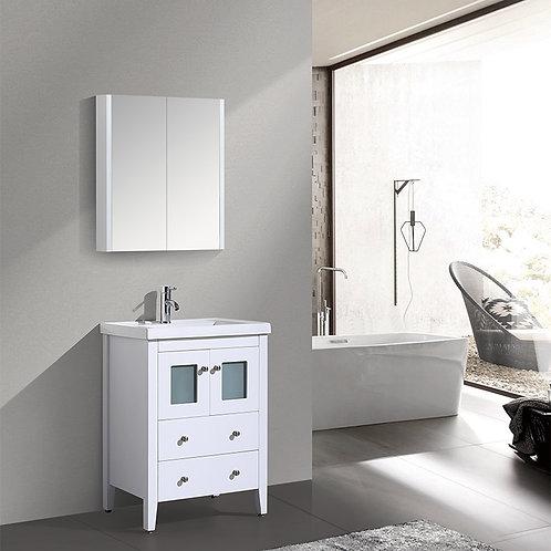 """30""""Bath Vanities 9017 30 01"""