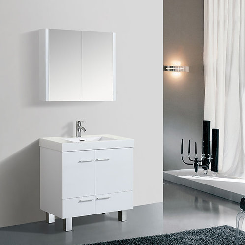 Bathroom Vanity 9014 00 07