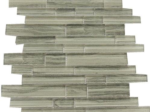 Glass Ink Jet Series  Mosaic Tile JI01