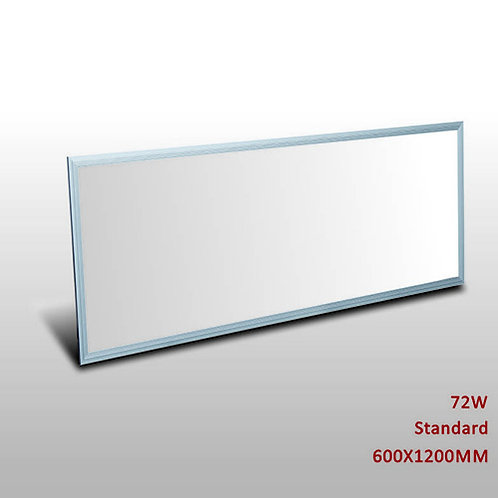2'X 4′ 54W LED WHITE 3000K/4000K,5000K/6000K NS-704