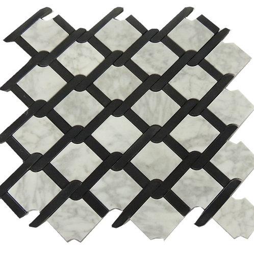 PT Marble Mosaic Tile S04