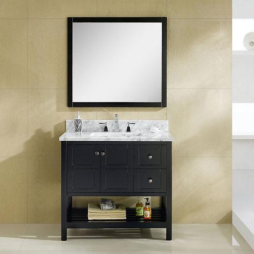 "36""Bathroom Cabinet 005 36 03R"