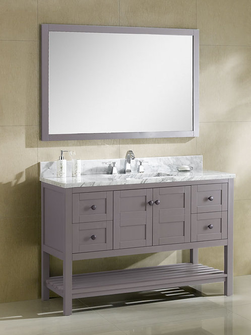 "48""Bathroom Cabinet 005 48 04"