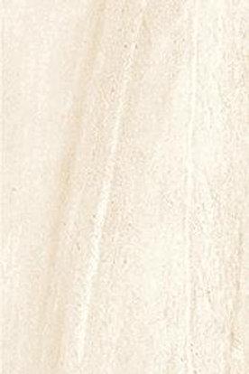 SAND SERIES Sandstone Ivory Porcelain Tile - 12 in. x 24 in. LVS3