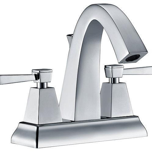 Two Handle Kitchen Faucet 8001 006