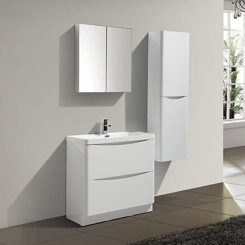 "30""Bathroom Cabinet 009 30 01"