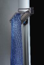 Tie rack soft closing ( WS4310S.MCA)