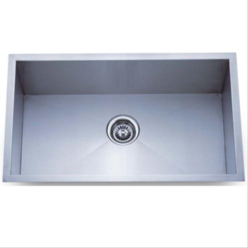Undermount Kitchen Sinks Handcrafted Series 6002 2015