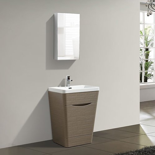 "24""Bathroom Cabinet 008 24 02"