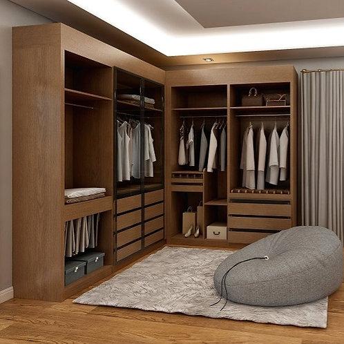 Custom Closets By sq.ft