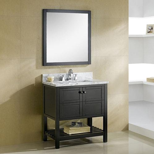 "30""Bathroom Cabinet 005 30 03"