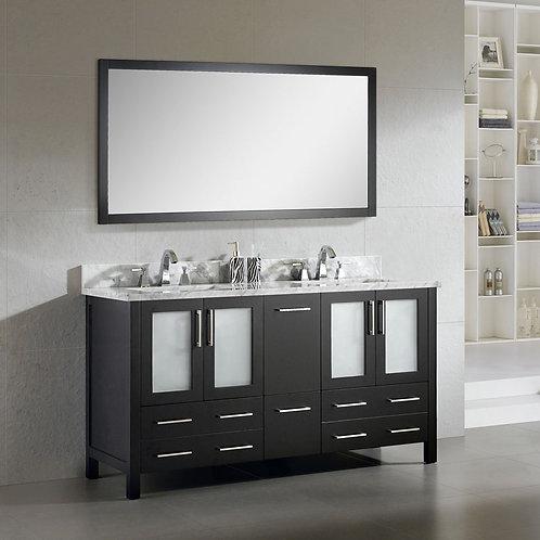 "60""Bathroom Cabinet   0196003"