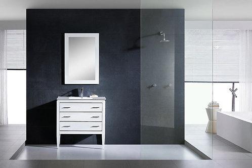 Bathroom Cabinet  001 36 01