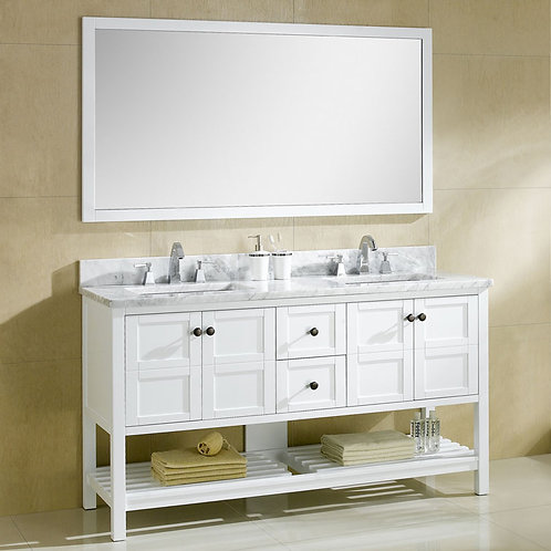 "60""Bathroom Cabinet 005 60 01"