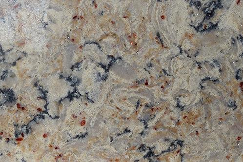 kitchen quartz countertops Dover CT6903