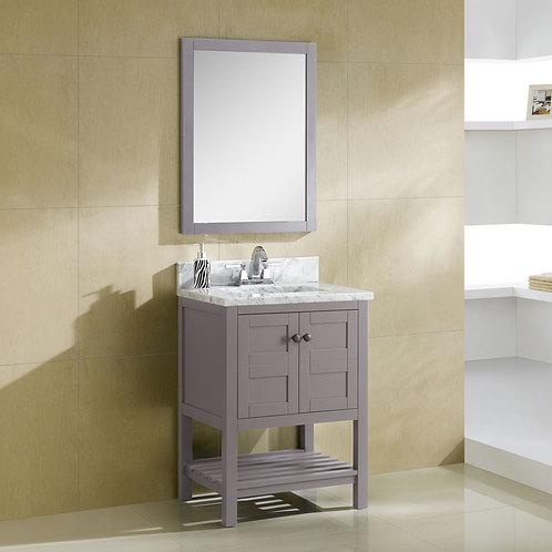 "24""Bathroom Cabinet 005 24 04"