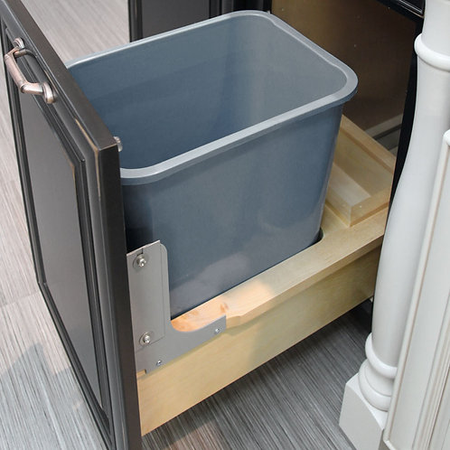Pullout Waste Basket for B15