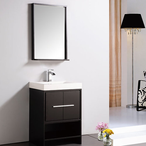 "24""Bathroom Cabinet 007 24 03"