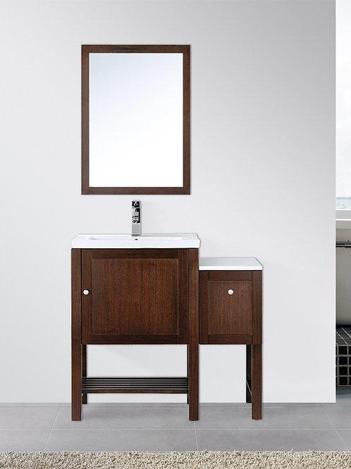 Bathroom Cabinet 002 36 02R