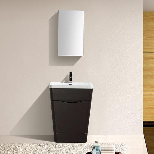 "24""Bathroom Cabinet 008 24 03"