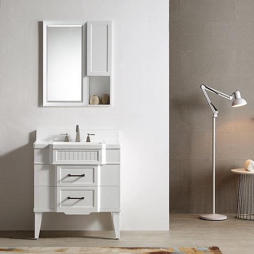 Bathroom Cabinet 020 33 01-A