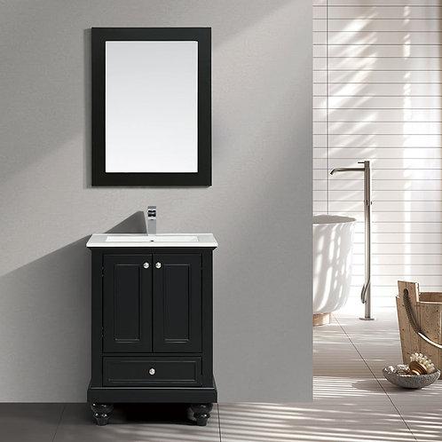 """24"""" Bathroom Vanity 9023 24 02"""