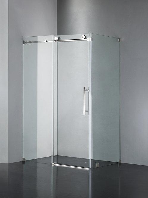 Shower Door Side Panel  UPC030405