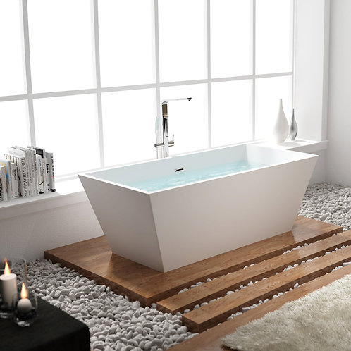 Freestanding bathtubs 072 6731 01