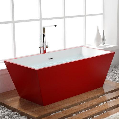 Freestanding bathtubs 072 6731 03