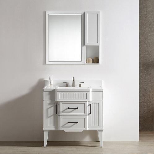 Bathroom Cabinet 020 36 01A