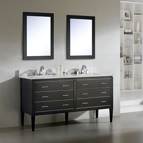 Bathroom Cabinet 001 60 02V